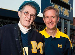 Barry and Robert A. Breakey