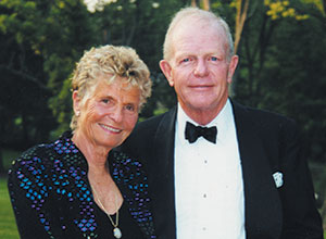 Bob and Ann Aikens