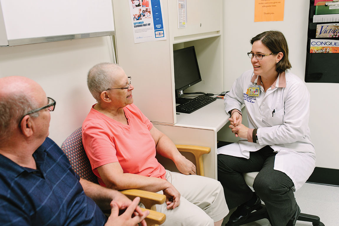 Challenges and Opportunities | Medicine at Michigan