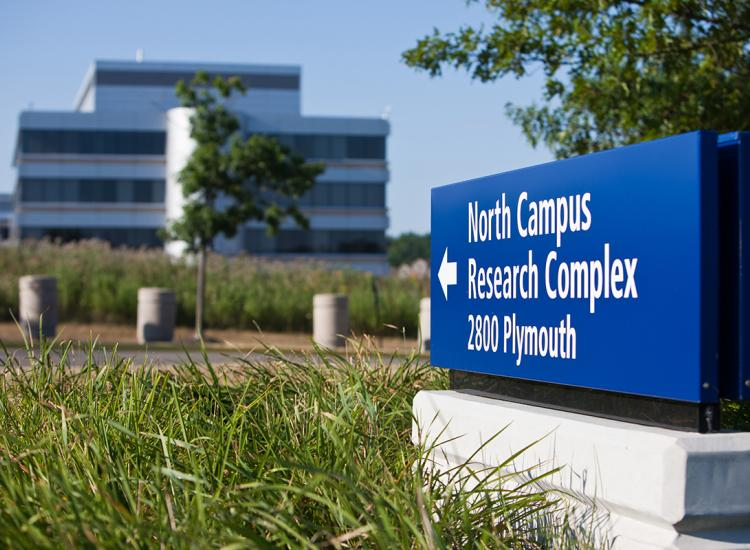 North Campus Research Complex