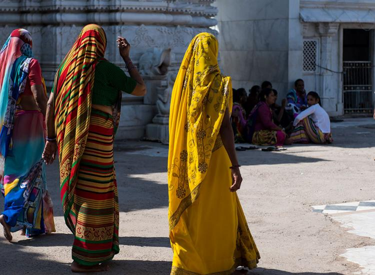 Research about the hijra in India